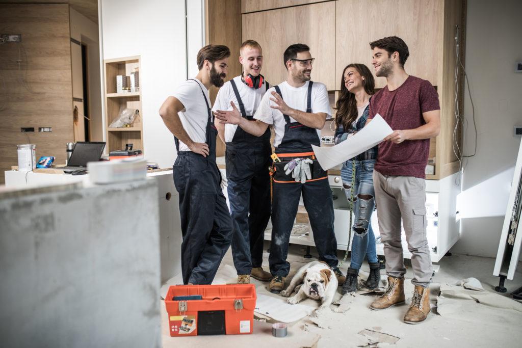 wirsindhandwerk.de, vertrauen, kunden, aufträge finden, aufträge suchen, handwerker finden